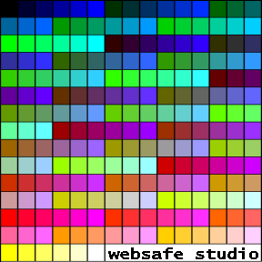 Websafe Studio About page icon