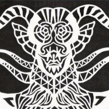 Papercut: Gargoyle
