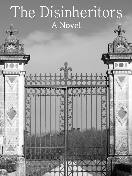 Front cover of The Disinheritors, a novel